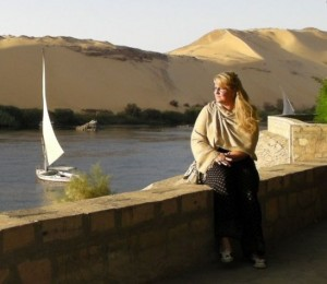 Ägypten2010-
